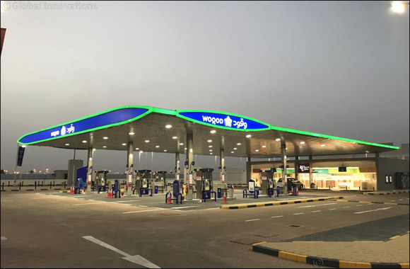 """WOQOD"" Inaugurates Al Thumama Petrol Station"