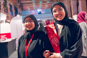 Carnegie Mellon Qatar welcomes Class of 2022