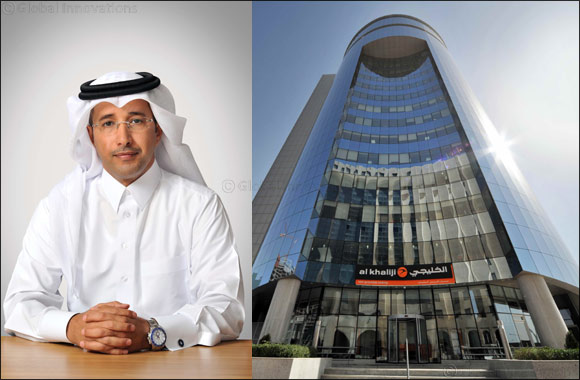 Al Khaliji Reports a 5.3% Growth in Net Profit for Q1 2018