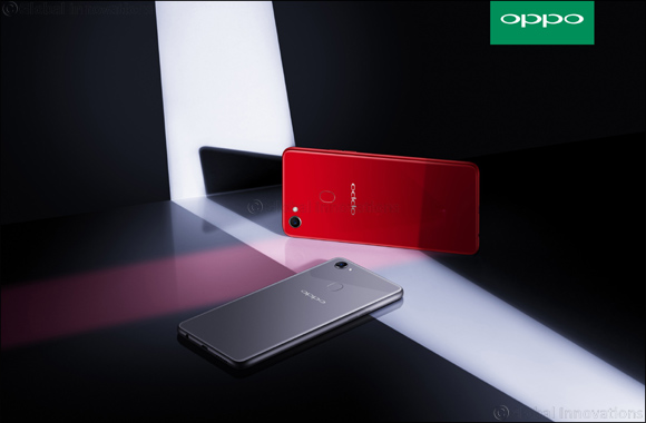OPPO unleashes the new Selfie Expert F7 with a 25 MP AI powered selfie camera
