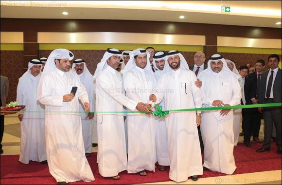 Al Meera Announces the Opening of its 50th Branch Leabaib 1