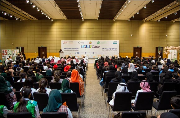 Education Above All (EAA) Foundation and Qatar University empower students through Project Based Learning