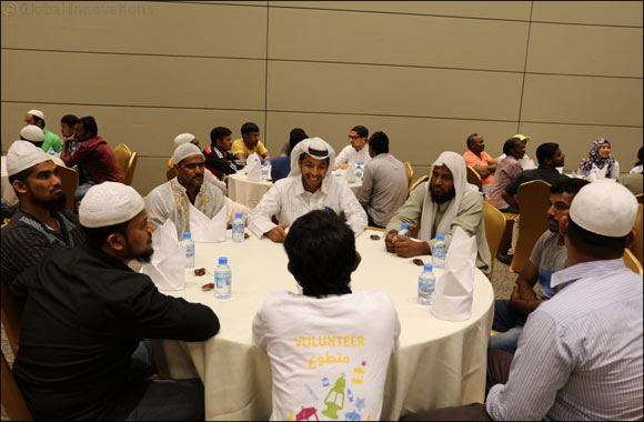 """Education Above All (EAA) Foundation's programme, Reach Out to Asia (ROTA), launches its Ramadan 2018 Project: """"Sharing Hope"""""""