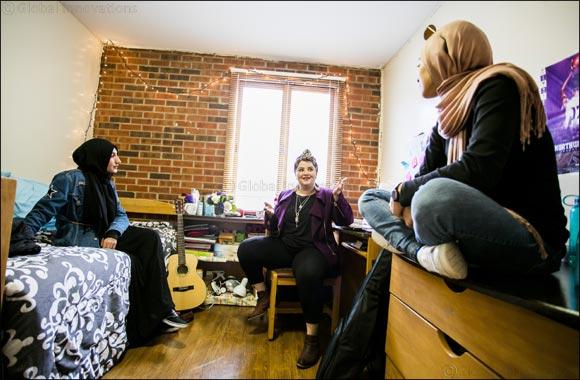 NU-Q Students Spend Semester in the U.S.