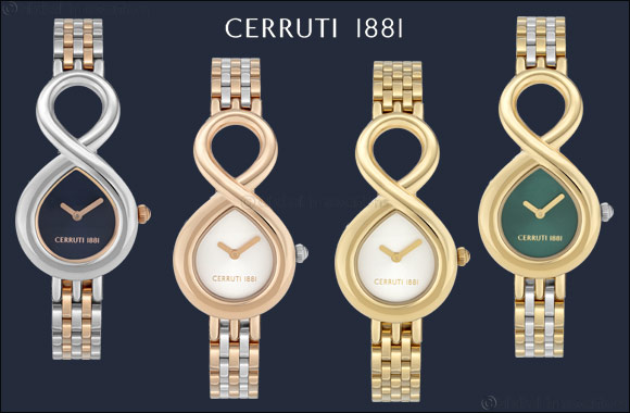 Cerruti 1881 Infinite Love