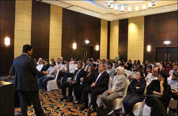 Qatar Finance and Business Academy holds the free IFRS course update in collaboration with IMA Qatar chapter