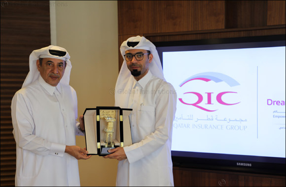 QIC Group reaffirms its commitment to CSR through partnership with Dreama