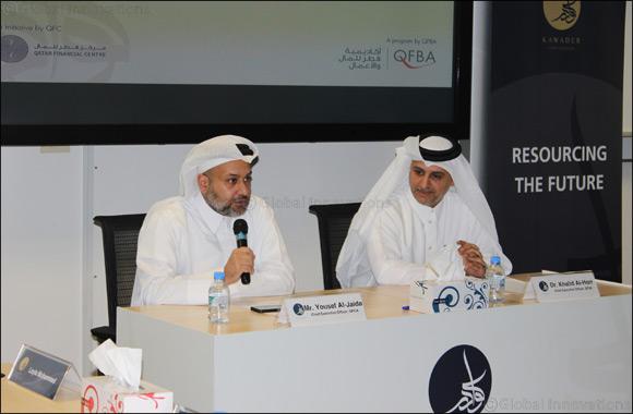 QFBA launches the 6th Cohort of Kawader