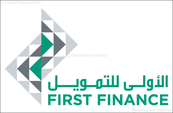 "First Finance Company announces the opening of its new branch at ""Mawater City"""