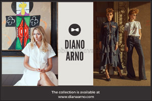 Diana Arno Expands Online Shopping to Middle East
