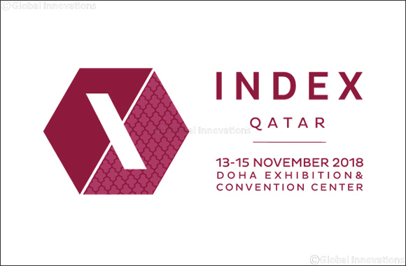 Six Week Countdown Begins to Launch of Second Edition of Index Qatar