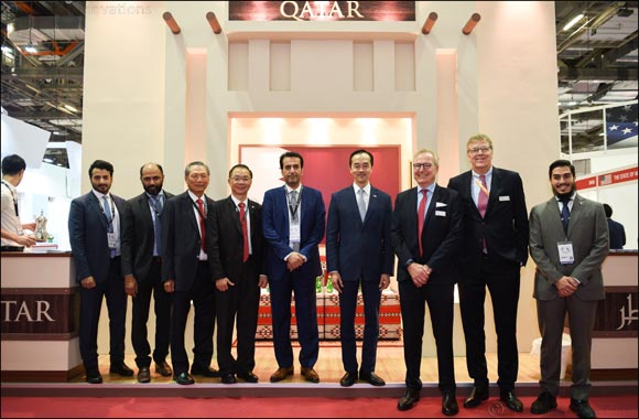 QDB's Tasdeer offers global paradigms to Qatari SMEs