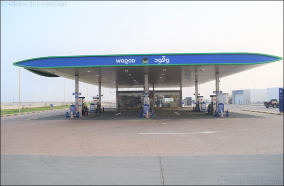 """WOQOD"" Opens New Petrol Station in Fereej Kulaib"