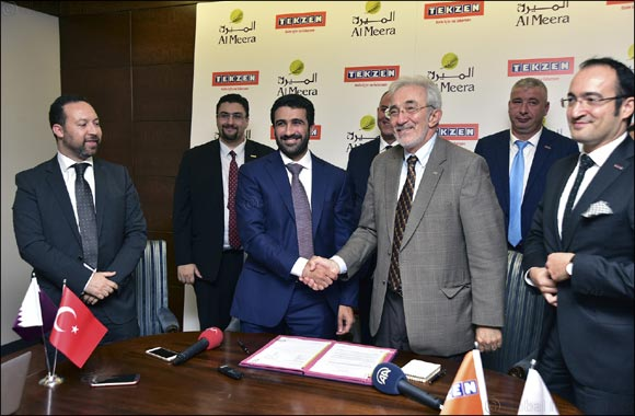 Al Meera delegation visits Turkey to forge new business opportunities