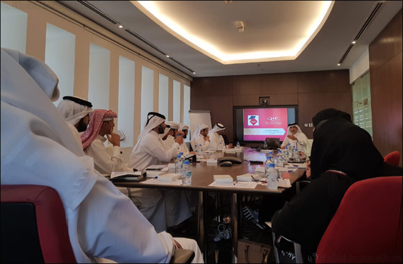 QIC Group launches QIC Learning Academy and conducts Phase One of the development programme