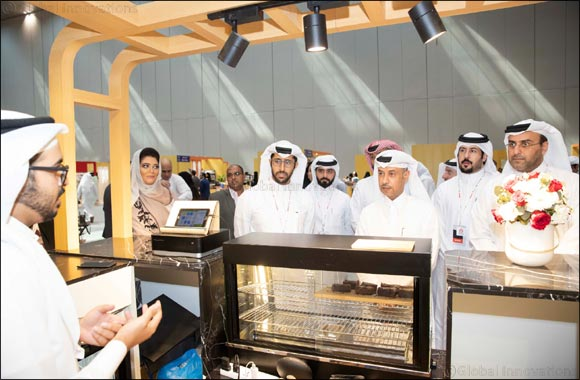 """QDB kicks off the 2nd edition of """"Made at Home"""" exhibition"""
