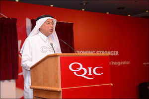 OQIC subsidiary of QIC Group announces opening of new Corporate Office
