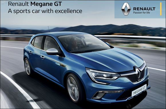 Designed with a Sportier Appeal and Powerful Performance