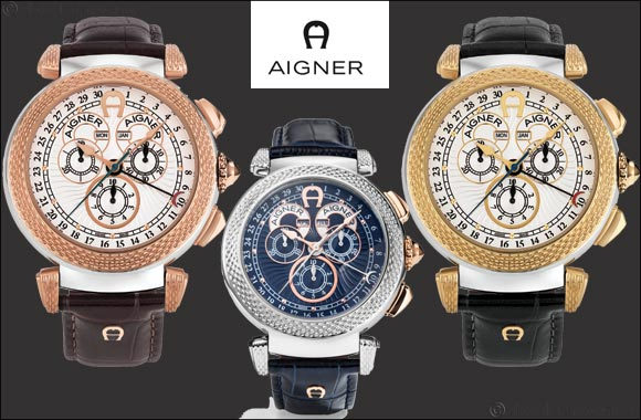 AIGNER FIRENZE: The Renaissance Collection