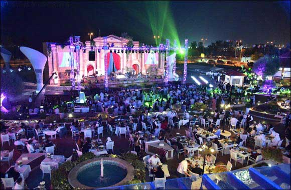 Aura Hospitality's musical extravaganza enthralls Doha