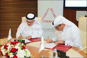 QIC Group renews membership with The Abdulla Bin Hamad Al-Attiyah (ABHA) International Foundation