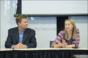 Pulitzer Center journalists discuss covering global issues