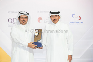 QDB honors top 50 SMEs at the SME Excellence List 2018