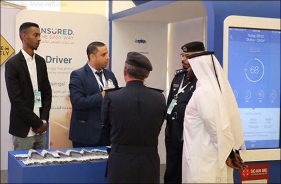 QIC Insured launches QIC Safe Driver App at the International Traffic Safety Conference