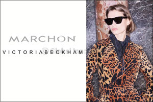 Marchon Eyewear, INC. And Victoria Beckham LTD. Sign Exclusive Global Licensing Agreement for Eyewea ...