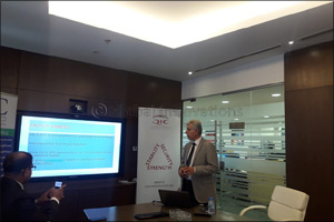 Qatar Insurance organizes workshop on diabetes for World Diabetes Day
