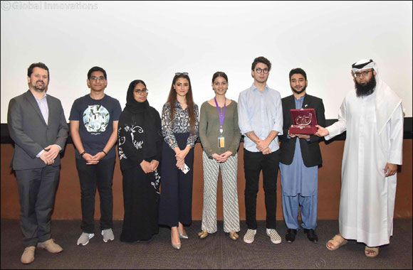 NU-Q Debate Club scores victories