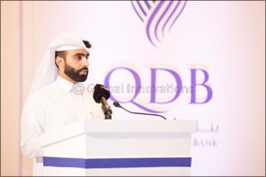 Qatar Development Bank successfully hosts  Al Furjan Markets Raffle Draw ceremony