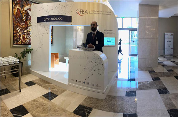 QFBA Participates in  The 2018 Euromoney Qatar Conference