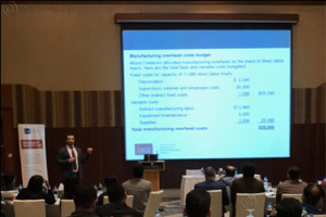Qatar Finance and Business Academy conducts CMA P1 Bootcamp in association with  IMA Doha Chapter LL ...