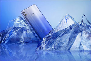 Honor 10 Lite: Stylish Looks and Premium Features  Including 24-mp Ai-powered Selfie Camera