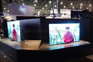 Sony Unveils Newest Products and Introduces Latest Efforts from  Entertainment Businesses at CES 201 ...