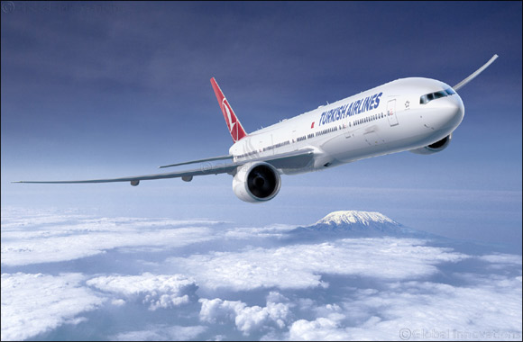 Turkish Airlines reached the 80.2% Load Factor in December 2018.