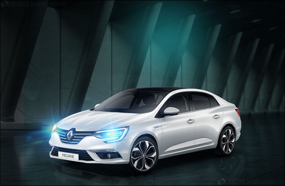 Renault Al Babtain Offers the Best Value for One of its Most Elegant and Stylish Models– The Renault Megane