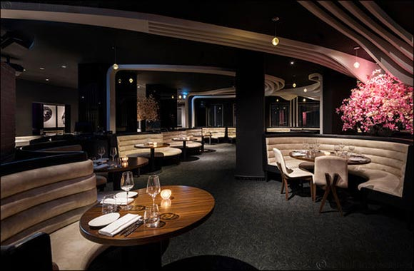 The Ritz-Carlton, Doha Announces the Opening of STK Restaurant