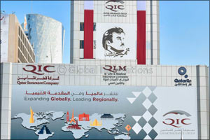QIC records a substantive profit growth of 57% to QAR 664 million