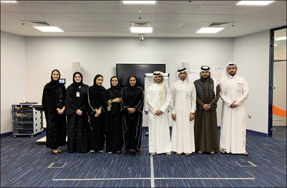 Qatar Financial Centre (QFC) partners with QFBA to run the pilot program for the first batch of generation 2030.