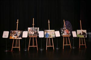 NU-Q hosts annual 48-hour Creative Media Festival