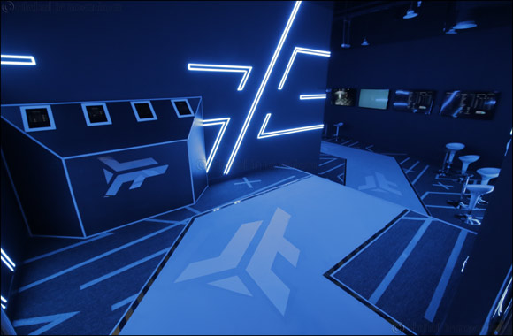 Zero Latency brings the next generation of virtual reality entertainment to Doha