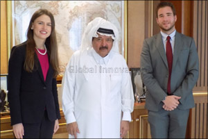 Qatar Keen to Further Develop the Private Sector, Seeking Self-sufficiency, and Promoting Joint Vent ...