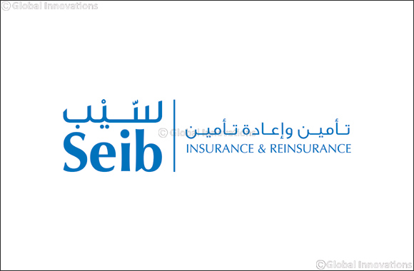 SEIB Insurance and Reinsurance announces  its partnership with QMED 2019 as the Silver sponsor