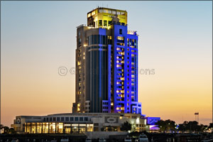 The Ritz-Carlton, Doha to Host the Unknown Concert