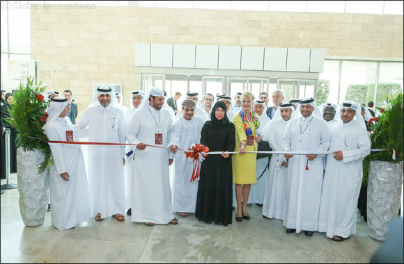 Qatar's International Medical Devices and Healthcare Exhibition Officially Opens