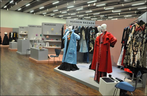 Msheireb Museums Venue of Choice for Fashion Trust Arabia Awards