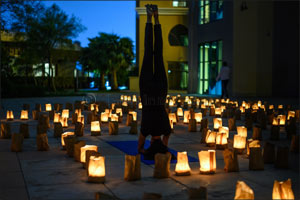 Marriott International Doha Hotels Supported Worldwide Earth Hour Movement for the Environment