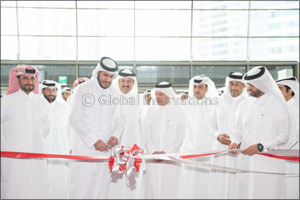 QDB kicks off the 4th edition of the Government Procurement and Contracting Conference & Exhibition  ...